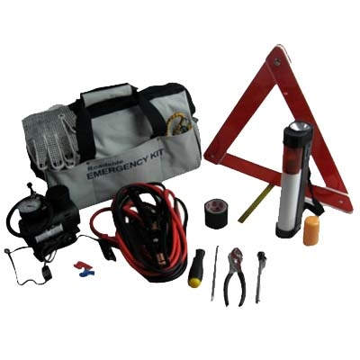 HWAET1015 11PCS Auto Emergency Kit