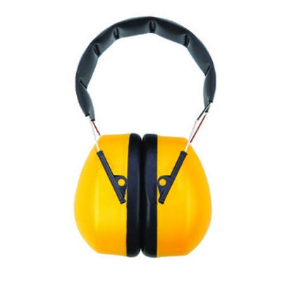 HWEEM1814 Impact-resistant ear muff with padded headband